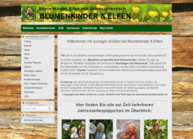 blumenkinderundelfen.de