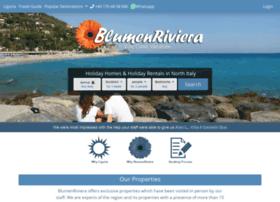 blumenriviera.com