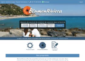 blumenriviera.fr