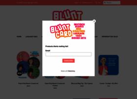 bluntcard.com