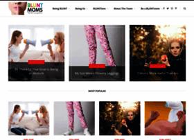 bluntmoms.com