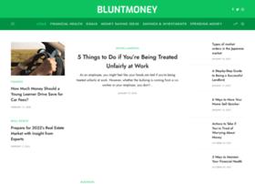 bluntmoney.com