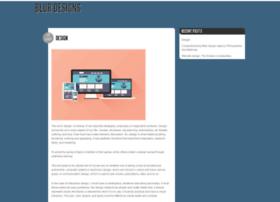 blur-designs.com