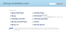 bluray-neuheiten.com