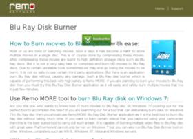 bluraydiskburner.com