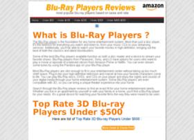 blurayplayer100.blogspot.com