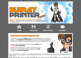 blurayprinter.com