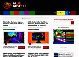 blurbusters.com