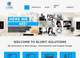 bluritsolution.com