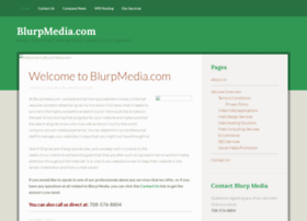 blurpmedia.com