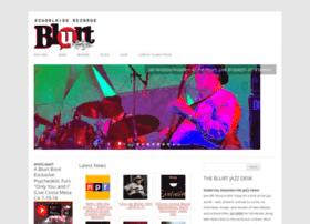 blurtmagazine.com
