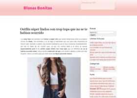 blusasbonitas.com