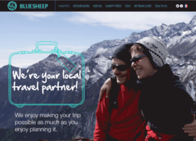 blusheep.com.np