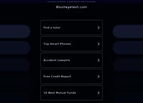 blusheyelash.com