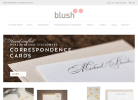 blushpublishing.co.uk