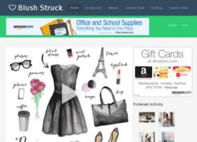 blushstruck.com