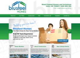 blusteelhomes.com.au