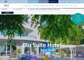 blusuitehotel.it