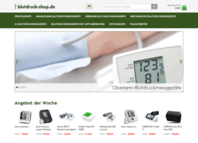 blutdruck-shop.de