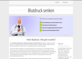 blutdrucksenken.net