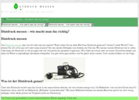 bluthochdruck-ursachen.info