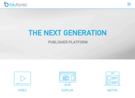 blutonic.com