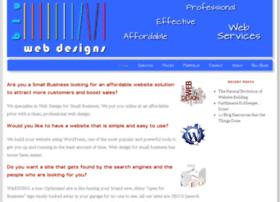 bluwebdesigns.com