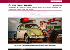 blvapparel.com