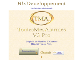 blxdeveloppement.com
