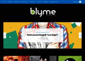 blyme-yaoi.com