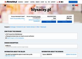 blyszczy.pl