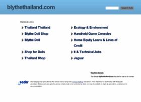 blythethailand.com
