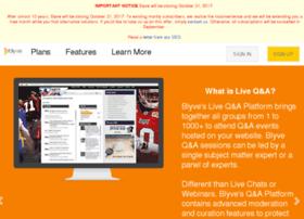 blyve.com
