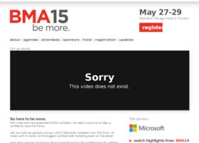 bma15.com