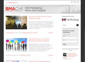 bmachicagoblog.marketing.org