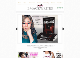 bmackwrites.com