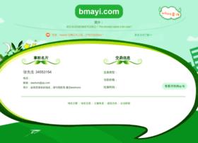 bmayi.com