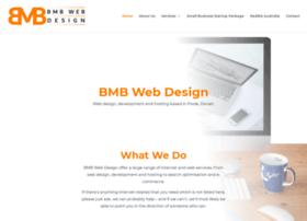 bmbwebdesign.com