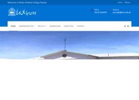 bmc.edu.pk