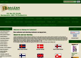 bmclean.co.uk