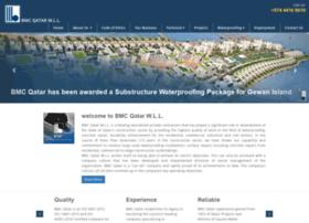 bmcqatar.com
