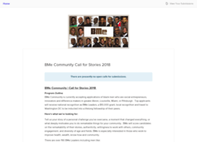 bmecommunity.submittable.com