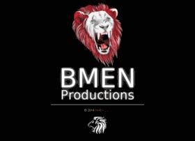bmenproductions.com
