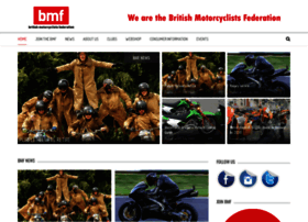 bmf.co.uk