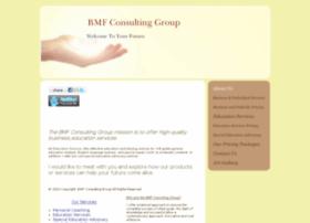 bmfconsultinggroup.com