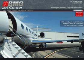 bmgaviation.com