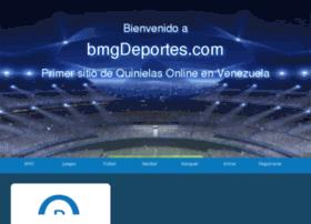 bmgdeportes.com