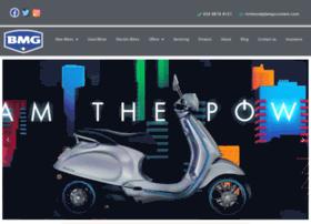bmgscooters.com