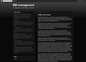 bmmanagement.blogspot.com