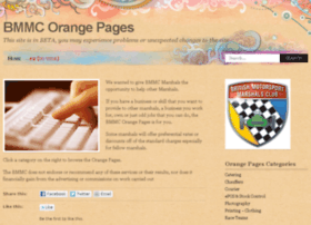 bmmcorangepages.wordpress.com